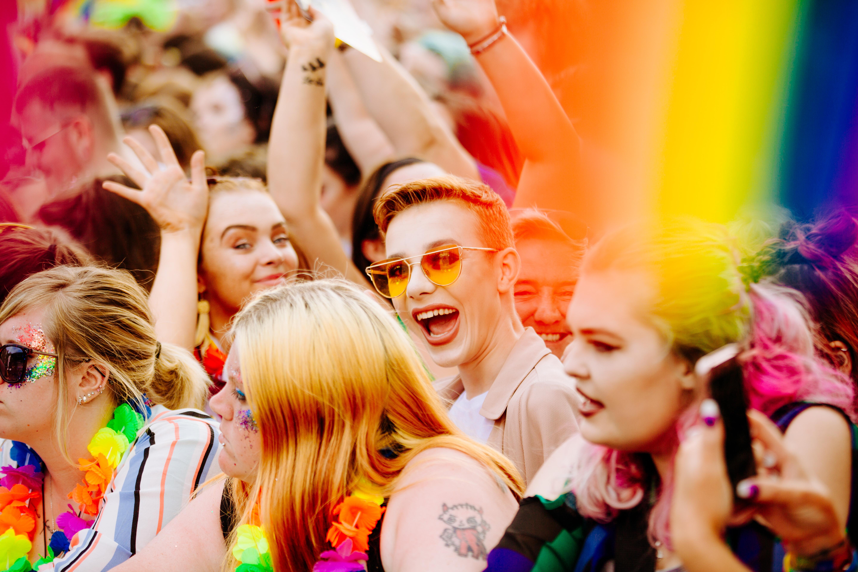 Pride in Hull 2018