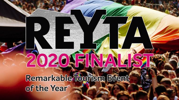 REYTA - 2020 Finalist
