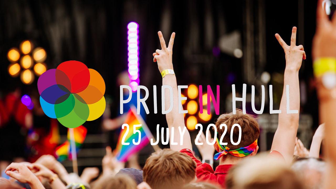 Pride in Hull